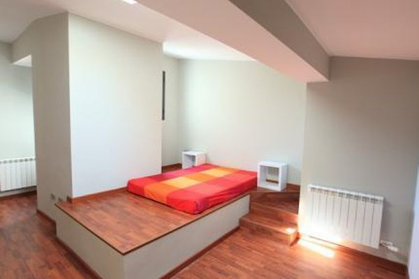 Girona Central Suites - фото 13