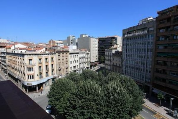 Girona Central Suites - фото 14