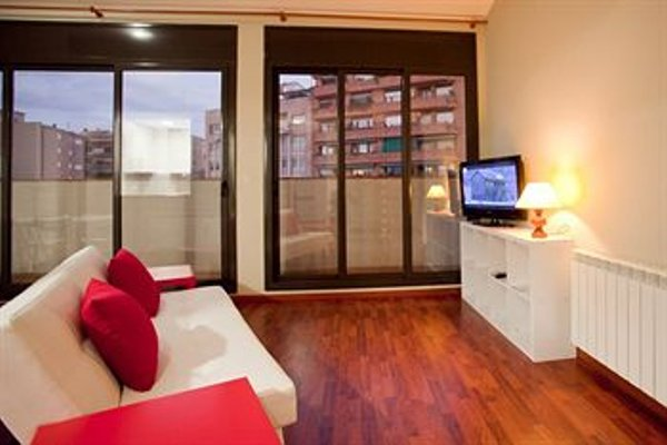 Girona Central Suites - фото 19