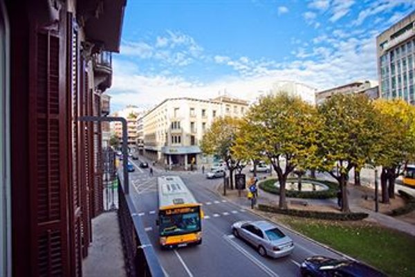 Girona Central Suites - фото 21