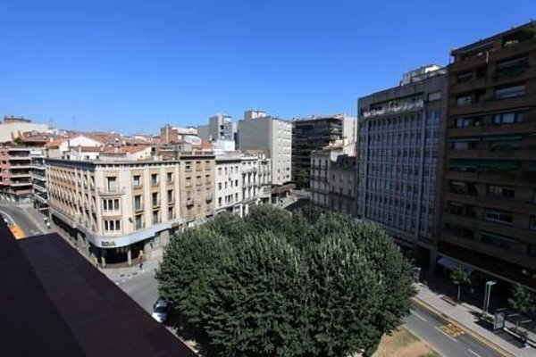 Girona Central Suites - фото 3