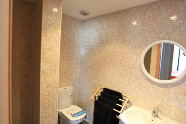 Girona Central Suites - фото 4