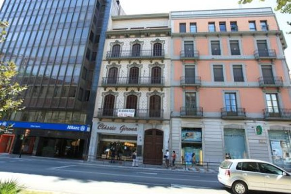 Girona Central Suites - фото 5
