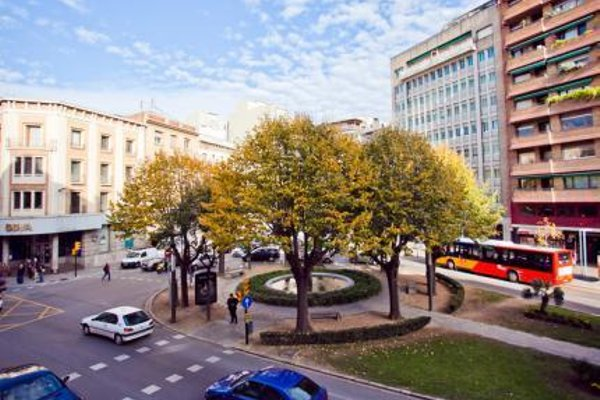 Girona Central Suites - фото 7