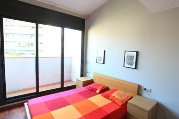 Girona Central Suites - фото 9