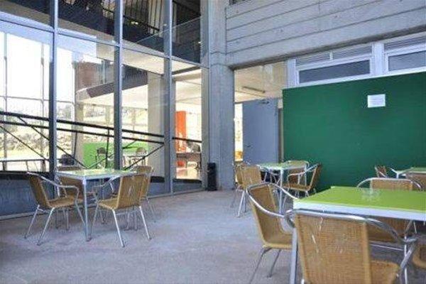 Residencia Universitaria Campus de Montilivi - 10