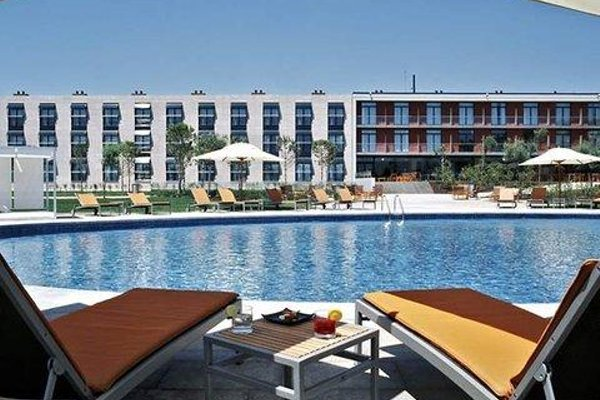 AC Hotel Gava Mar, a Marriott Lifestyle Hotel - фото 50