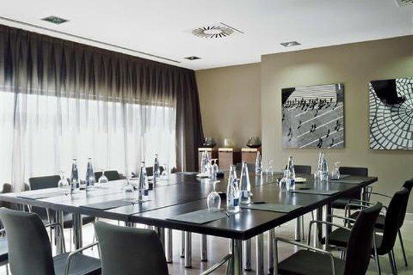 AC Hotel Gava Mar, a Marriott Lifestyle Hotel - фото 10