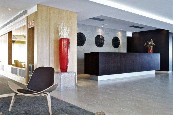 AC Hotel Gava Mar, a Marriott Lifestyle Hotel - фото 12