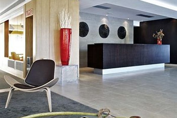 AC Hotel Gava Mar, a Marriott Lifestyle Hotel - фото 13