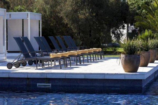 AC Hotel Gava Mar, a Marriott Lifestyle Hotel - фото 21