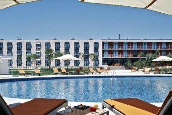AC Hotel Gava Mar, a Marriott Lifestyle Hotel - фото 22