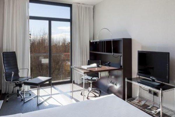 AC Hotel Gava Mar, a Marriott Lifestyle Hotel - фото 3