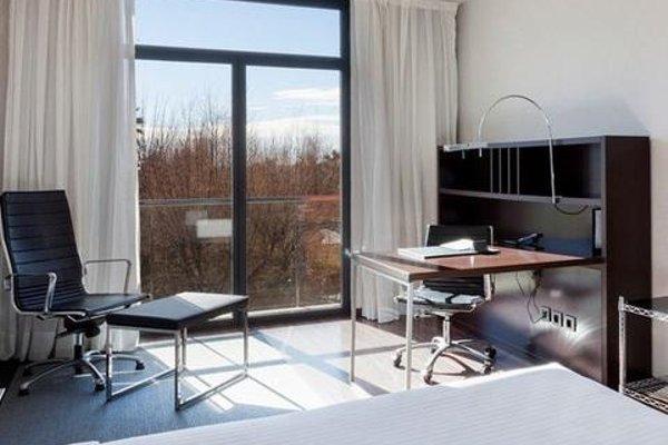 AC Hotel Gava Mar, a Marriott Lifestyle Hotel - фото 4