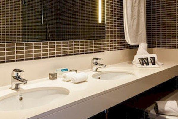 AC Hotel Gava Mar, a Marriott Lifestyle Hotel - фото 6