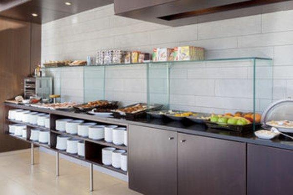 AC Hotel Gava Mar, a Marriott Lifestyle Hotel - фото 9