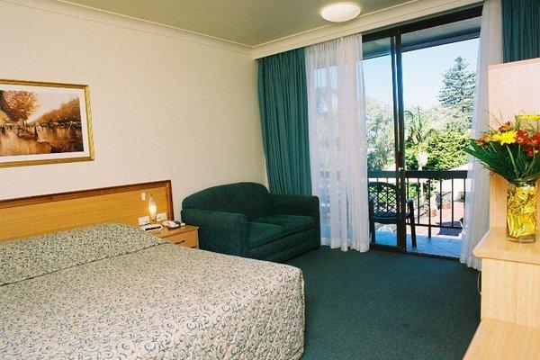 El Lago Waters Motel - 7