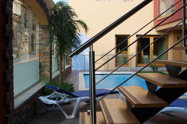 Hotel La Placa - 17