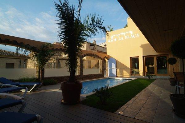 Hotel La Placa - 18