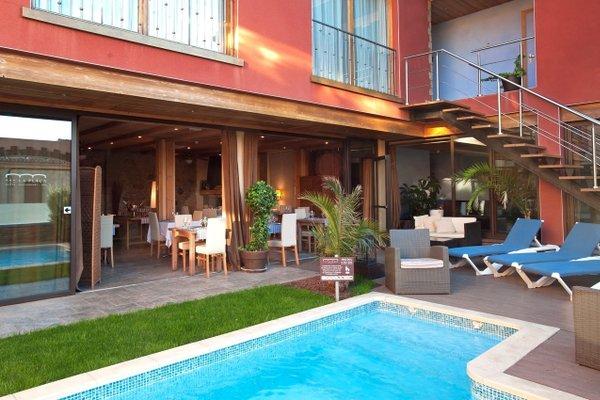 Hotel La Placa - 20