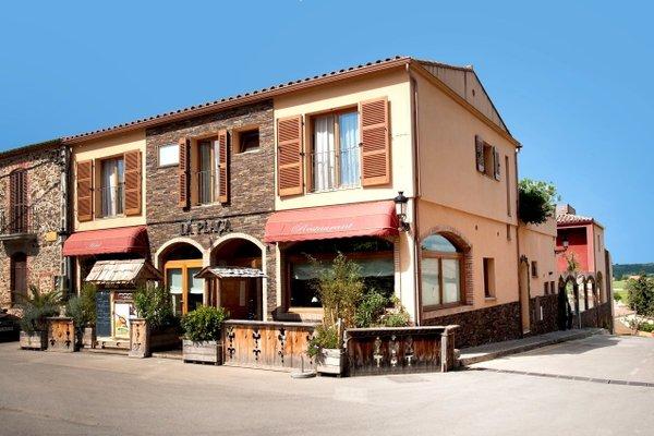 Hotel La Placa - 21