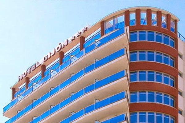 Hotel RH Gijon Gandia - фото 50