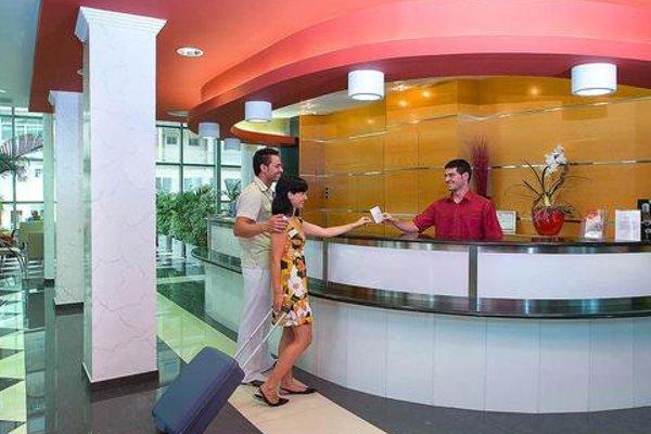 Hotel RH Gijon Gandia - фото 11