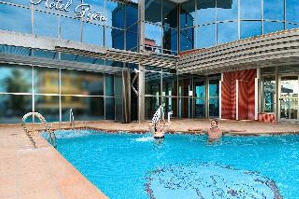 Hotel RH Gijon Gandia - фото 16