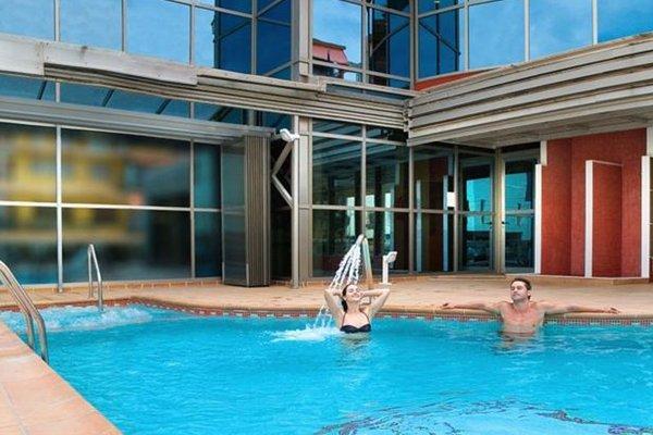 Hotel RH Gijon Gandia - фото 17