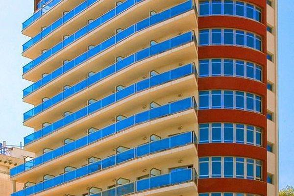 Hotel RH Gijon Gandia - фото 22