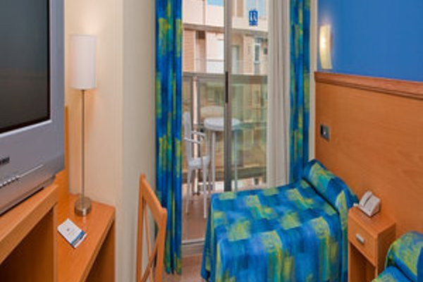 Hotel RH Gijon Gandia - фото 3