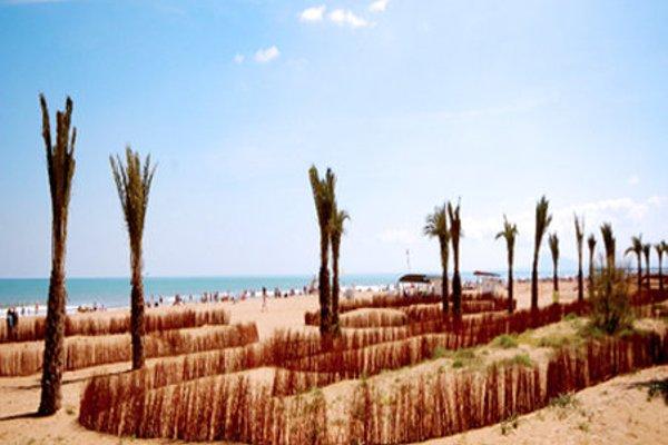Cibeles Playa - фото 20