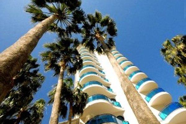 Cibeles Playa - фото 23