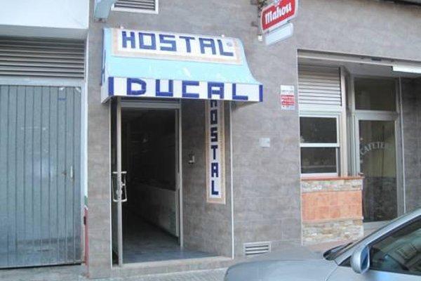 Hostal Ducal - фото 23