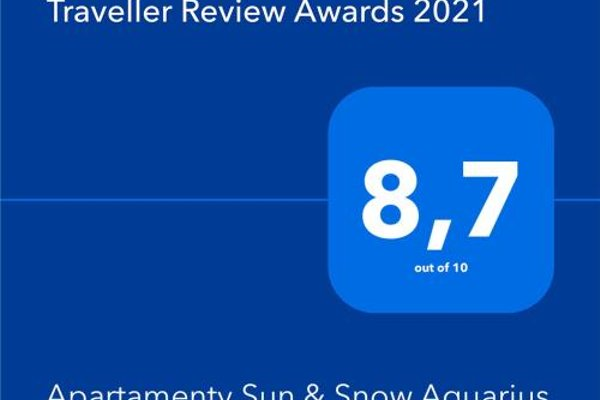 Apartamenty Sun&Snow Aquarius - фото 12