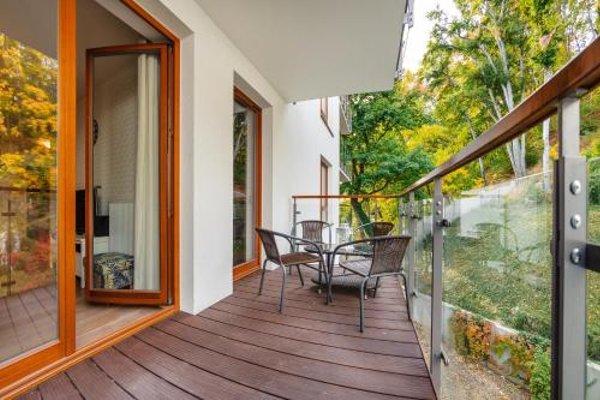 Apartamenty Sun&Snow Aquarius - фото 14