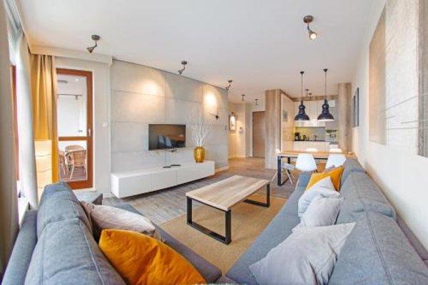 Apartamenty Sun&Snow Aquarius - фото 15