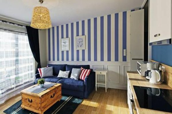 Apartamenty Sun&Snow Aquarius - фото 16