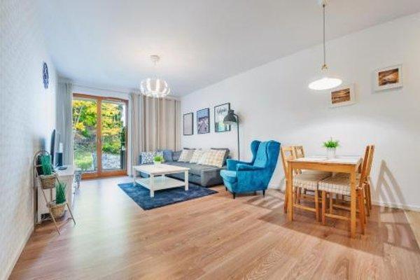 Apartamenty Sun&Snow Aquarius - фото 17