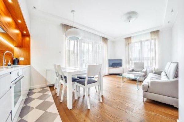 Apartamenty Sun&Snow Aquarius - фото 21