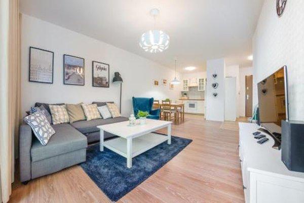 Apartamenty Sun&Snow Aquarius - фото 23