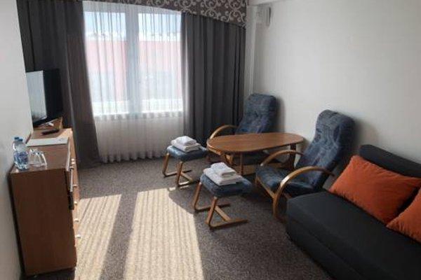 Hotel Delfin - фото 11