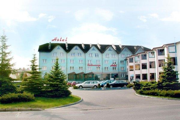 Hotel Delfin - фото 23