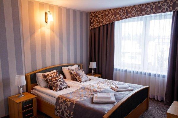 Hotel Delfin - фото 3