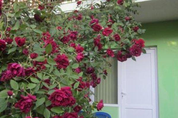 Гостевой Дом У Сильвы - 16