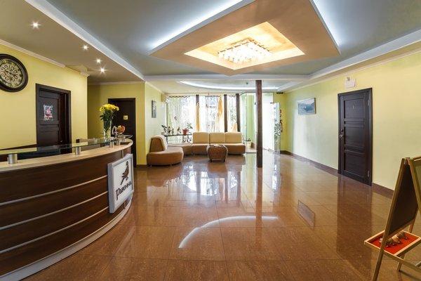 Мини-отель «Равенна» - фото 3