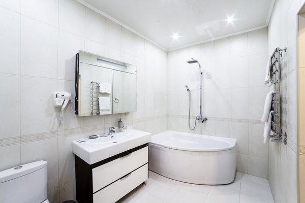 Мини-отель «Равенна» - фото 4