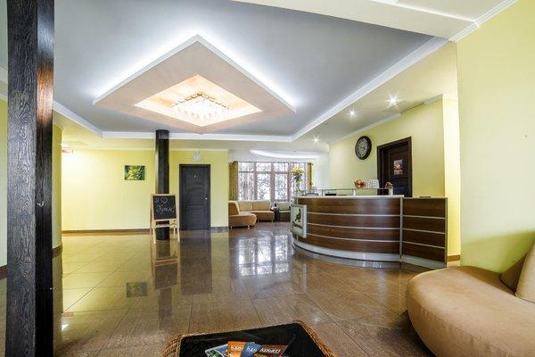 Мини-отель «Равенна» - фото 7