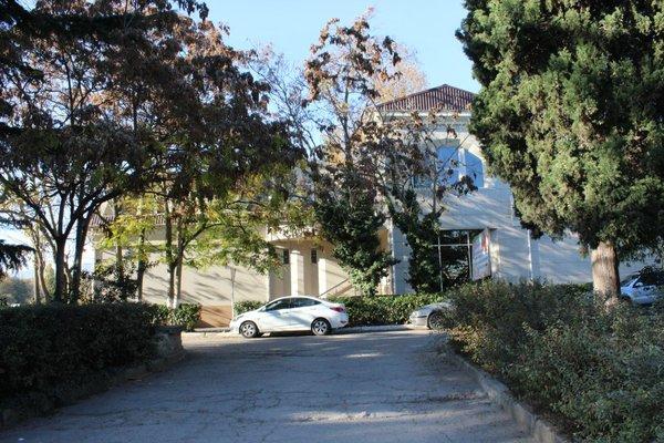 Мини-отель «Равенна» - фото 9