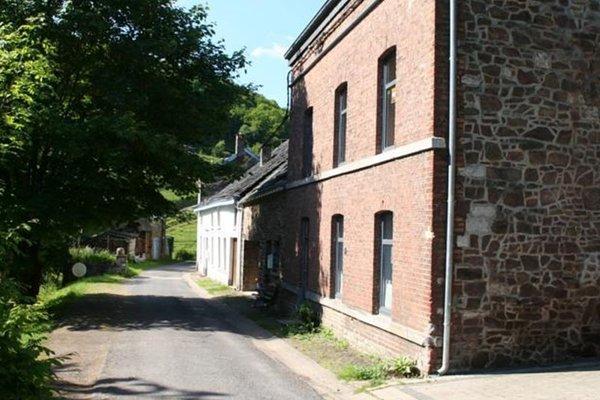 Studio Village de Fraipont - фото 12